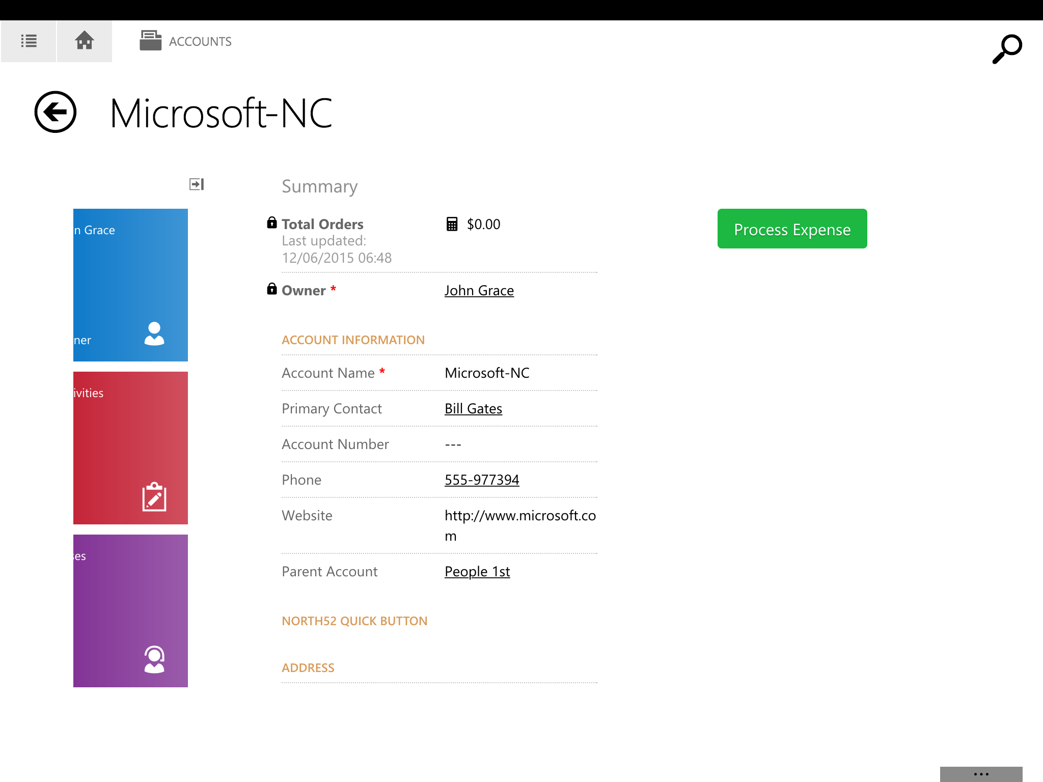 KA-01953-dynamics-crm-365-North52-App-Quick-Button · North52