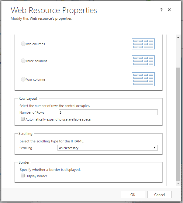KA-01957-dynamics-crm-365-North52-App-Quick-Tile · North52 Support