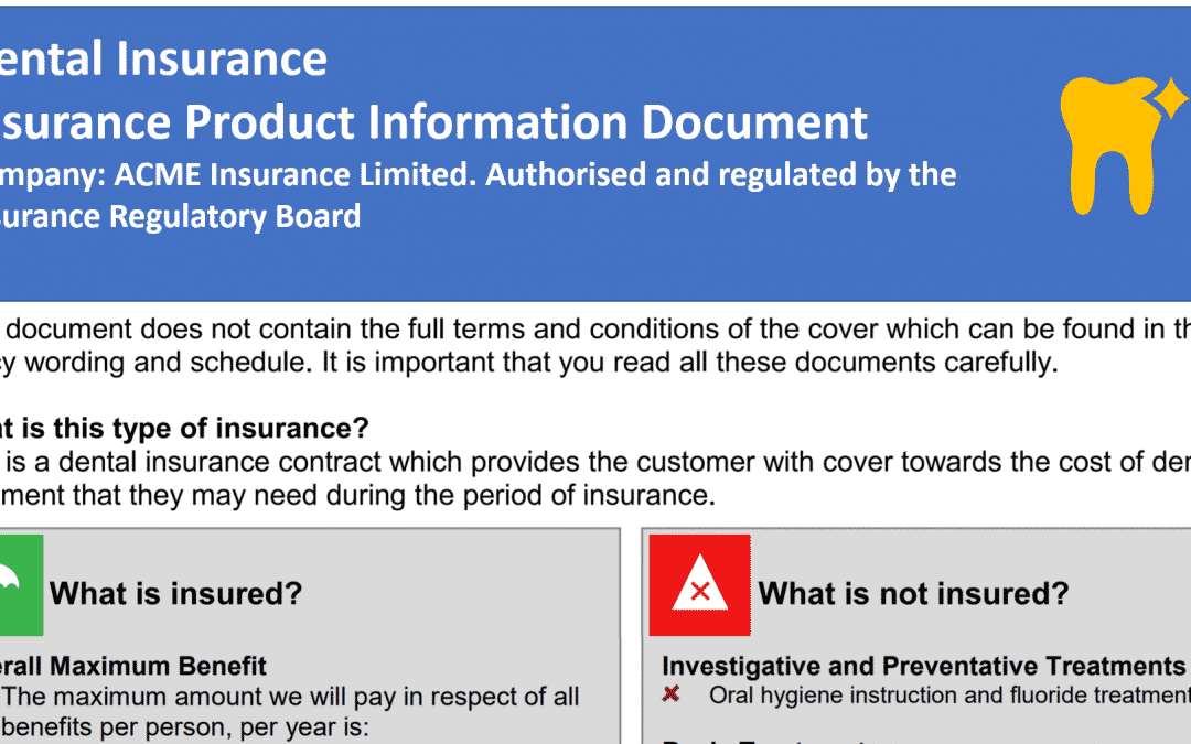 Business Rules Example #277 – Insurance Claims Adjudication – Automated Processing Overview