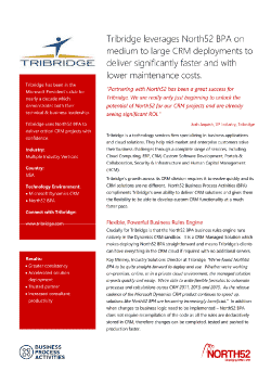 Tribridge Case Study