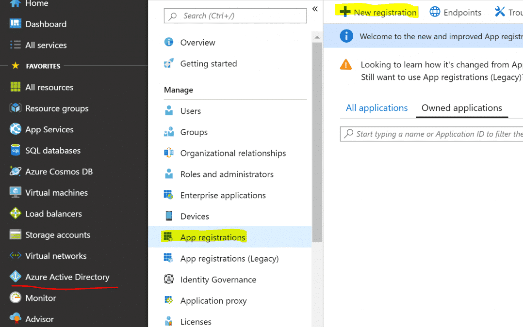 Business Rules Example #248 – Updating Azure Active Directory from Dynamics CE